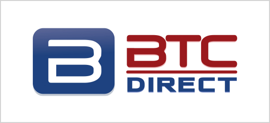BTC Direct Logo