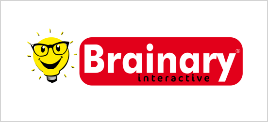 Brainery Interactive Logo