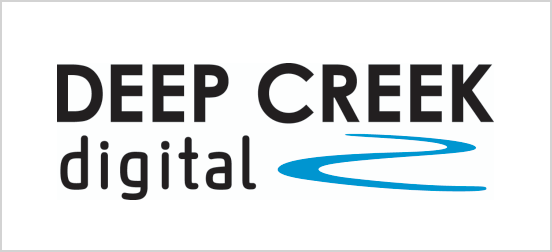 Deep Creek Digital Logo