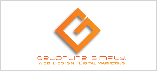 Get On Line Simply Logo