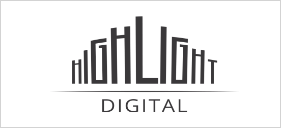 Highlight Digital Logo
