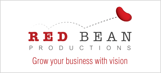 Red Bean Productions Logo