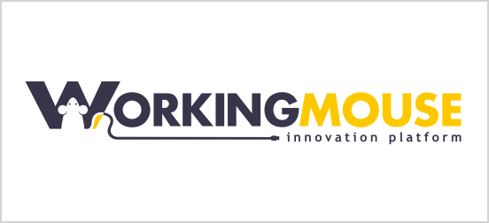 Working Mouse Logo