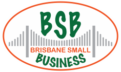 Brisbane Small Business Logo Module