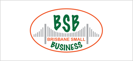 Brisbane Small Business Logo