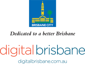 Digital Brisbane Logo Module3