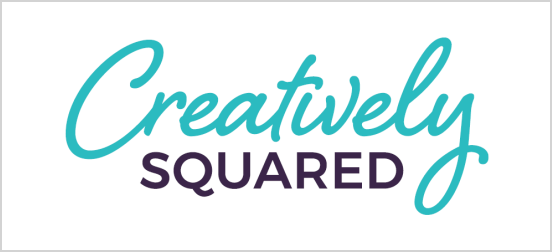 Creatively Squared Logo