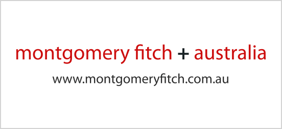 Montgomery Fitch Logo