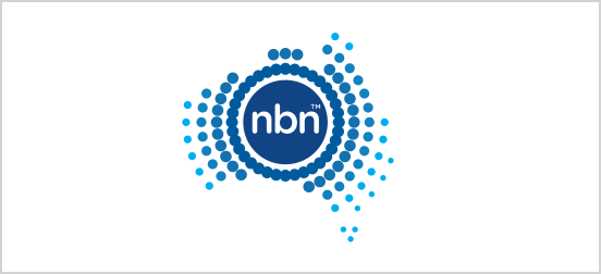 NBN Co Logo